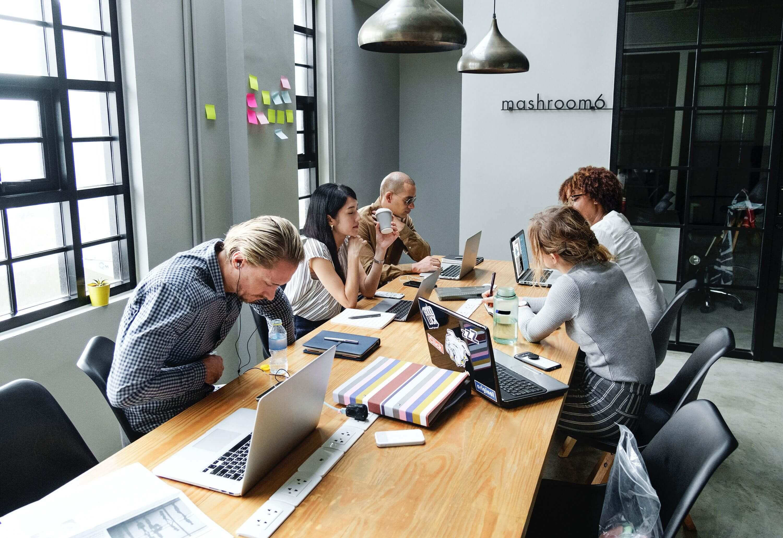 Teambuilding en zakelijk succes
